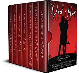 Red Hot: A Steamy Romance Collection