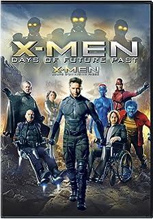 X Men Days Of Future Past Bilingual