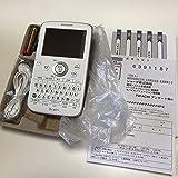 シャープ 韓国語手書き対応 コンパクト カラー電子辞書 PW-AC40