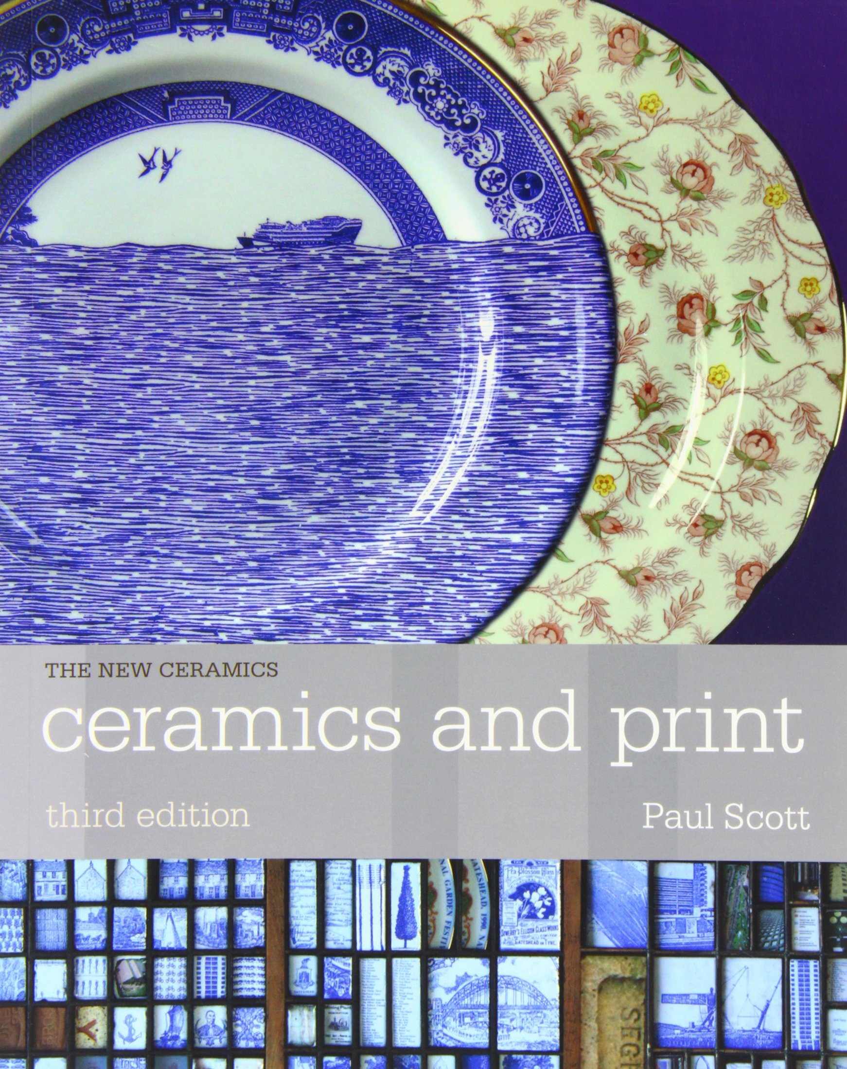 Read Online Ceramics and Print (The New Ceramics) pdf