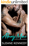 Always Mine: A Love in Eden Novel