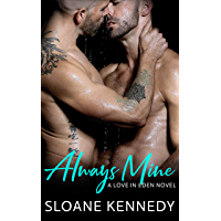 Always Mine: A Love in Eden Novel (English Edition)