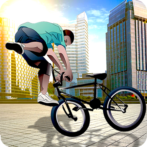 BMX City Bike Stunt: Amazon.es: Amazon.es