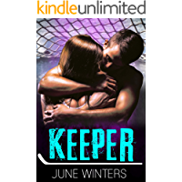 Keeper: A Hockey Romance (Dallas Devils Book 4)