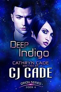 Deep Indigo (The Orion Series Book 4)