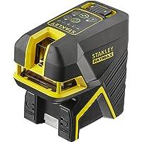 Stanley FMHT1–77438FatMax Niveau à bulle laser à croix et 2points