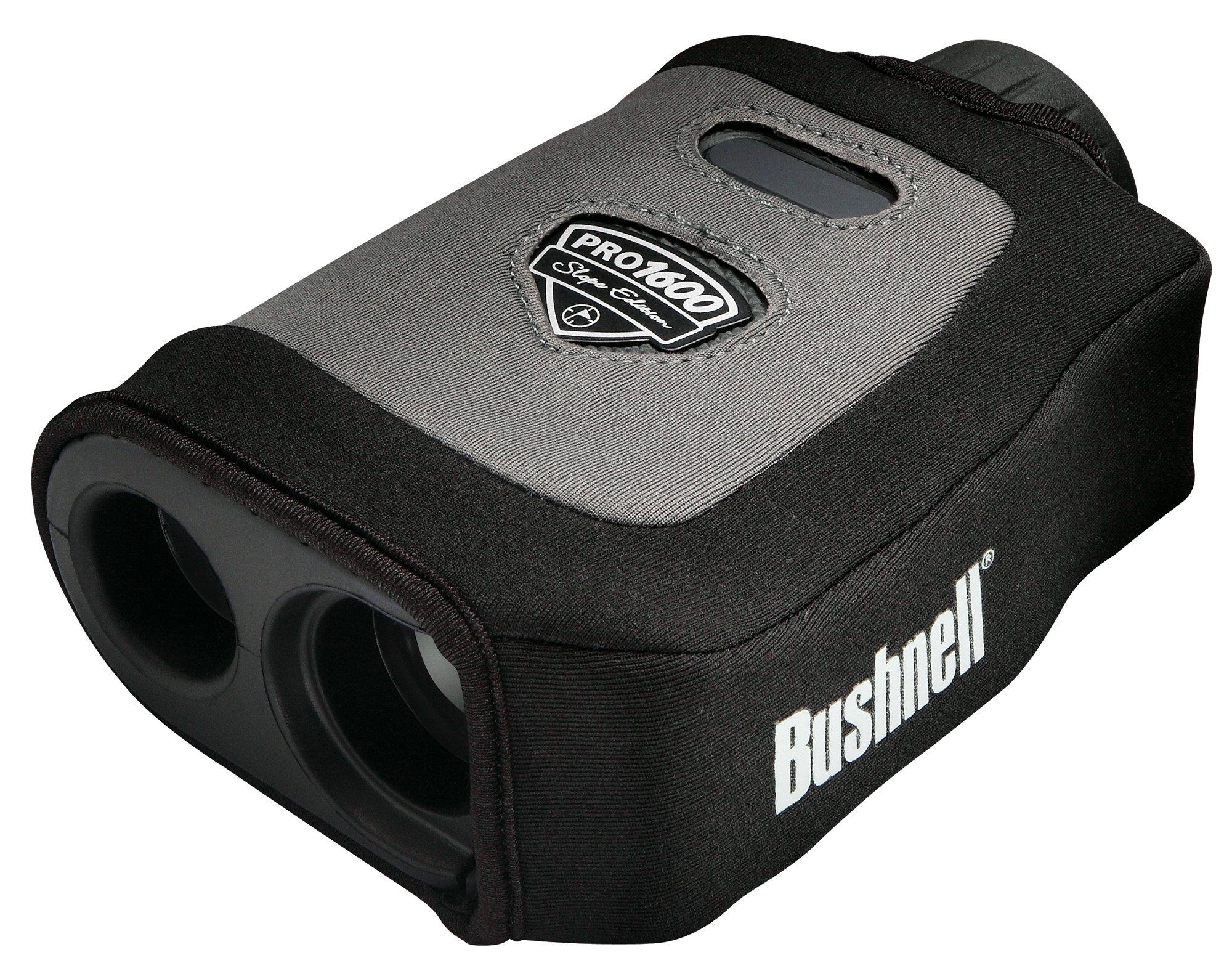 Bushnell 1600 Pro Neoprene Rangefinder Skin