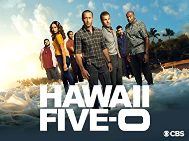 Hawaii Five O Staffel 8 Stream