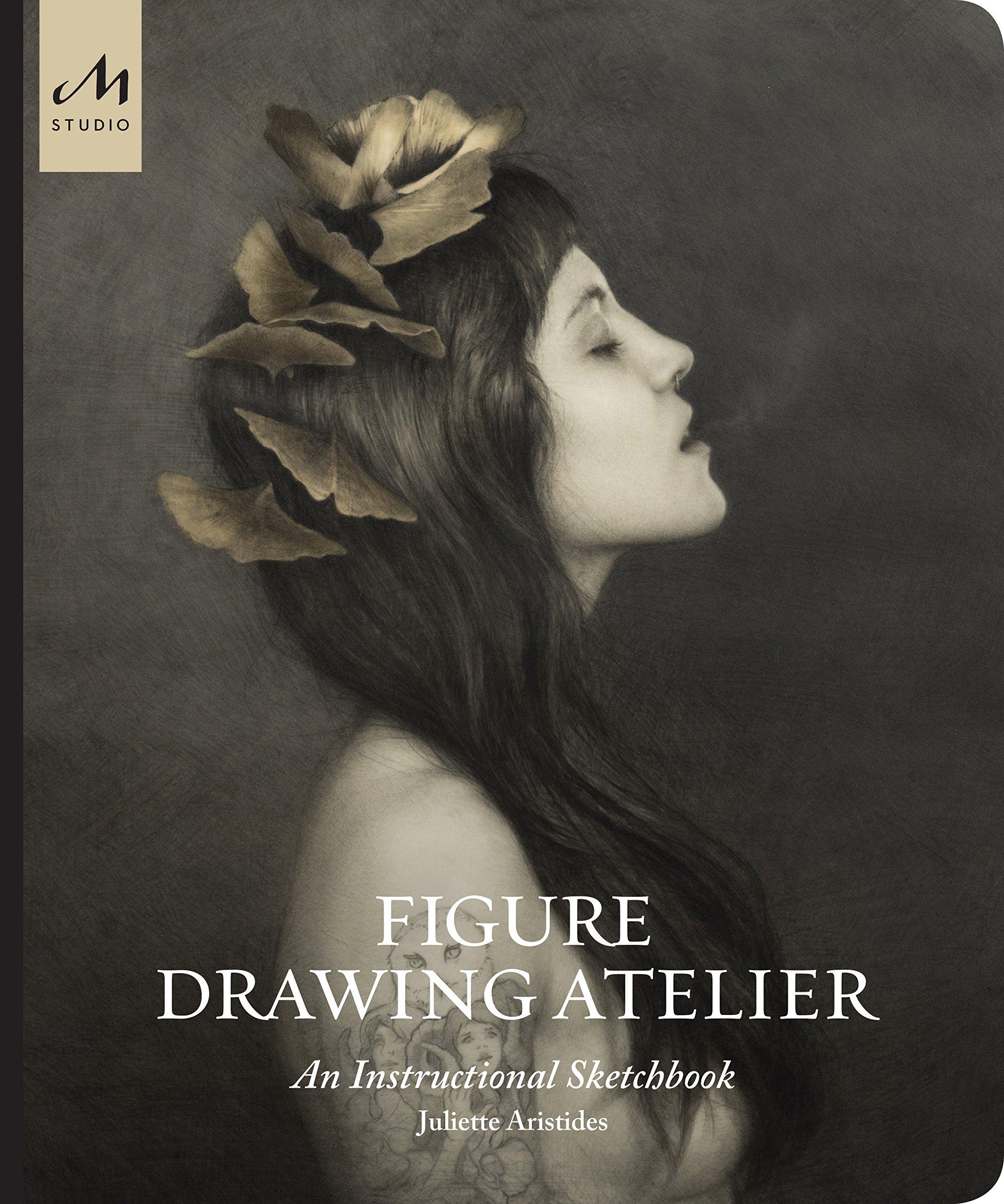 Figure Drawing Atelier An Instructional Sketchbook Amazon