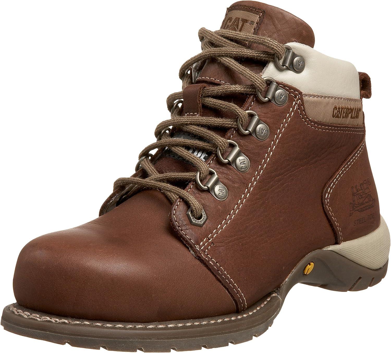 Carlie Steel Toe Work Boot