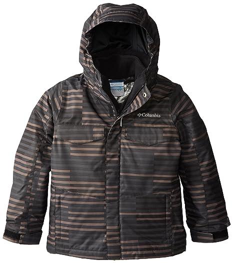 9ab79f6f3 Amazon.com: Columbia Sportswear Boy's Bugaboo Interchange Jacket ...