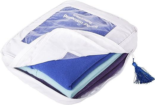 : Cashmere Protection Pouch Cashmere Storage Bag