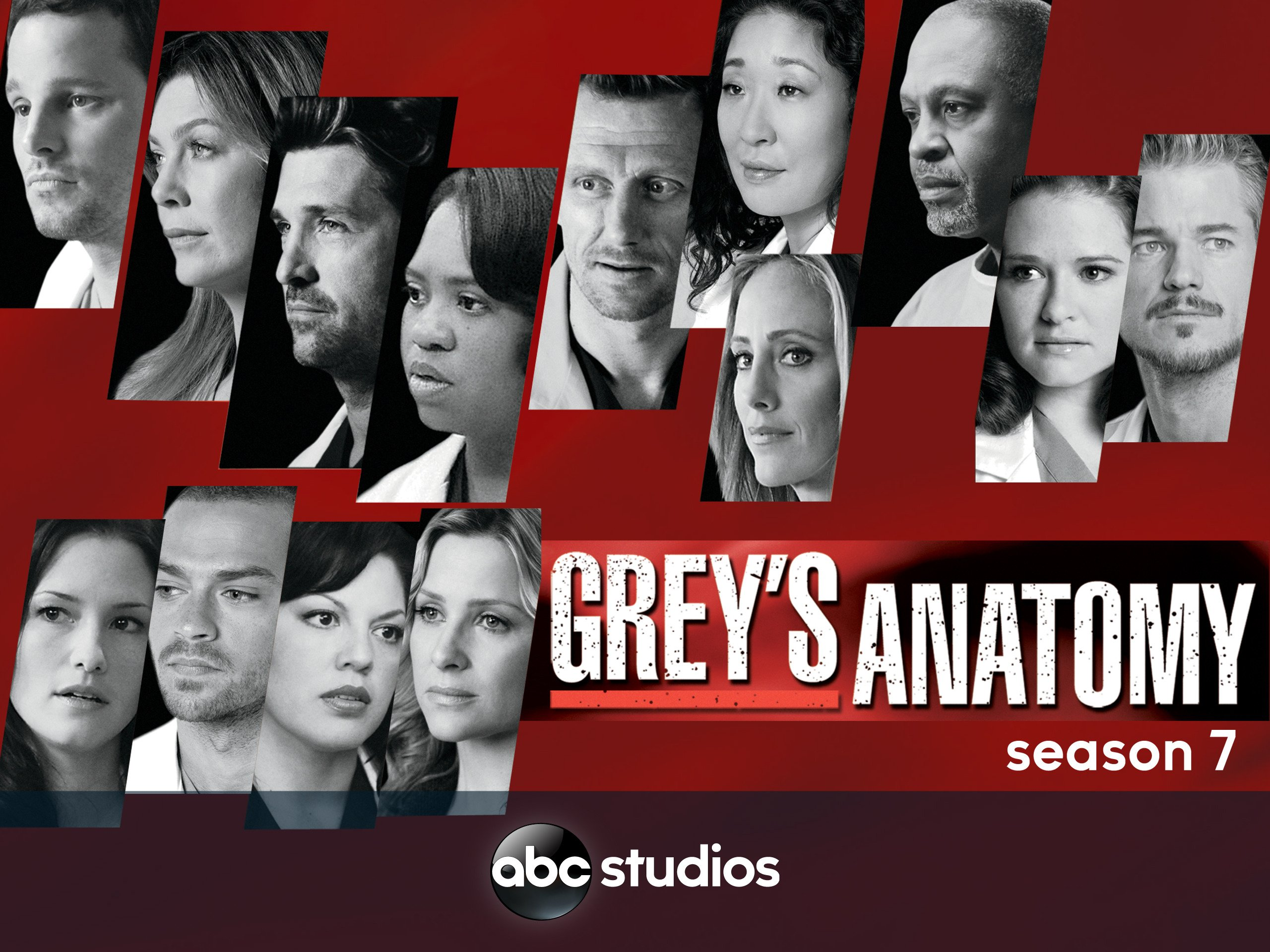 Amazon Watch Greys Anatomy Season 7 Prime Video