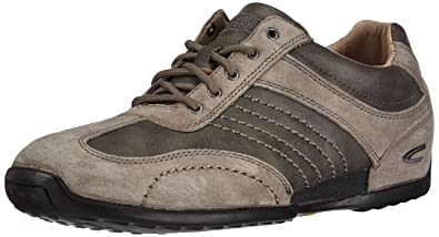 9fafbc886b7d camel active Space 12, Men's Trainers, Graphite/Charcoal, 7 UK (40.5 ...