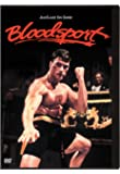 Bloodsport [Import USA Zone 1]