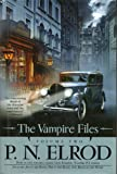 The Vampire Files Volume Two (The Vampire Files, Volume 2)