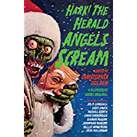Hark! The Herald Angels Scream (Blumhouse Books) book cover