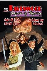 Ravenwood: Stepson of Mystery Volume 1 Kindle Edition