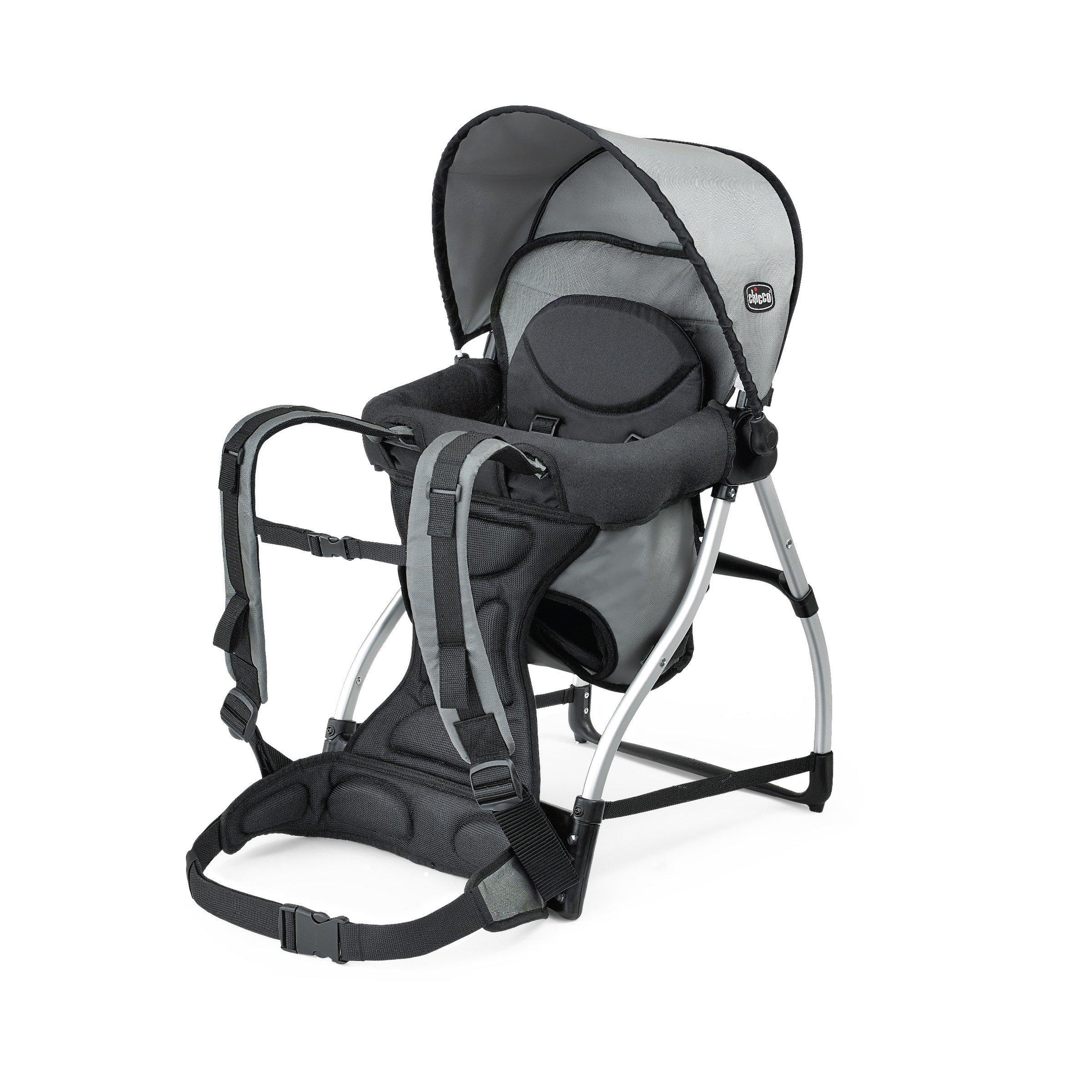 Chicco Smart Support Backback, Grey