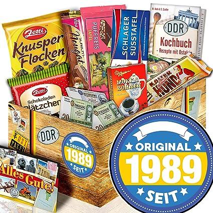 Original Seit 1989 Ddr Geschenk Schokolade Geschenke Zum