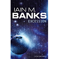 Excession (Culture series Book 5) (English Edition)