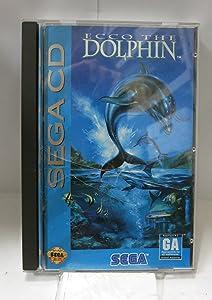 Ecco The Dolphin (Sega CD)