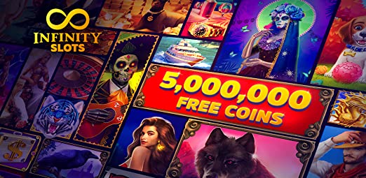 Casino boomtown
