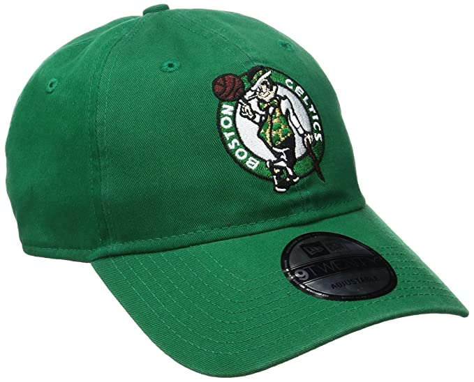 da825812185 Amazon.com   NBA Boston Celtics Adult Men NBA Core Classic 9Twenty ...
