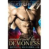 Awakened by a Demoness (Eternal Mates Paranormal Romance Series Book 10)