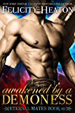 Awakened by a Demoness (Eternal Mates Paranormal Romance Series Book 10)