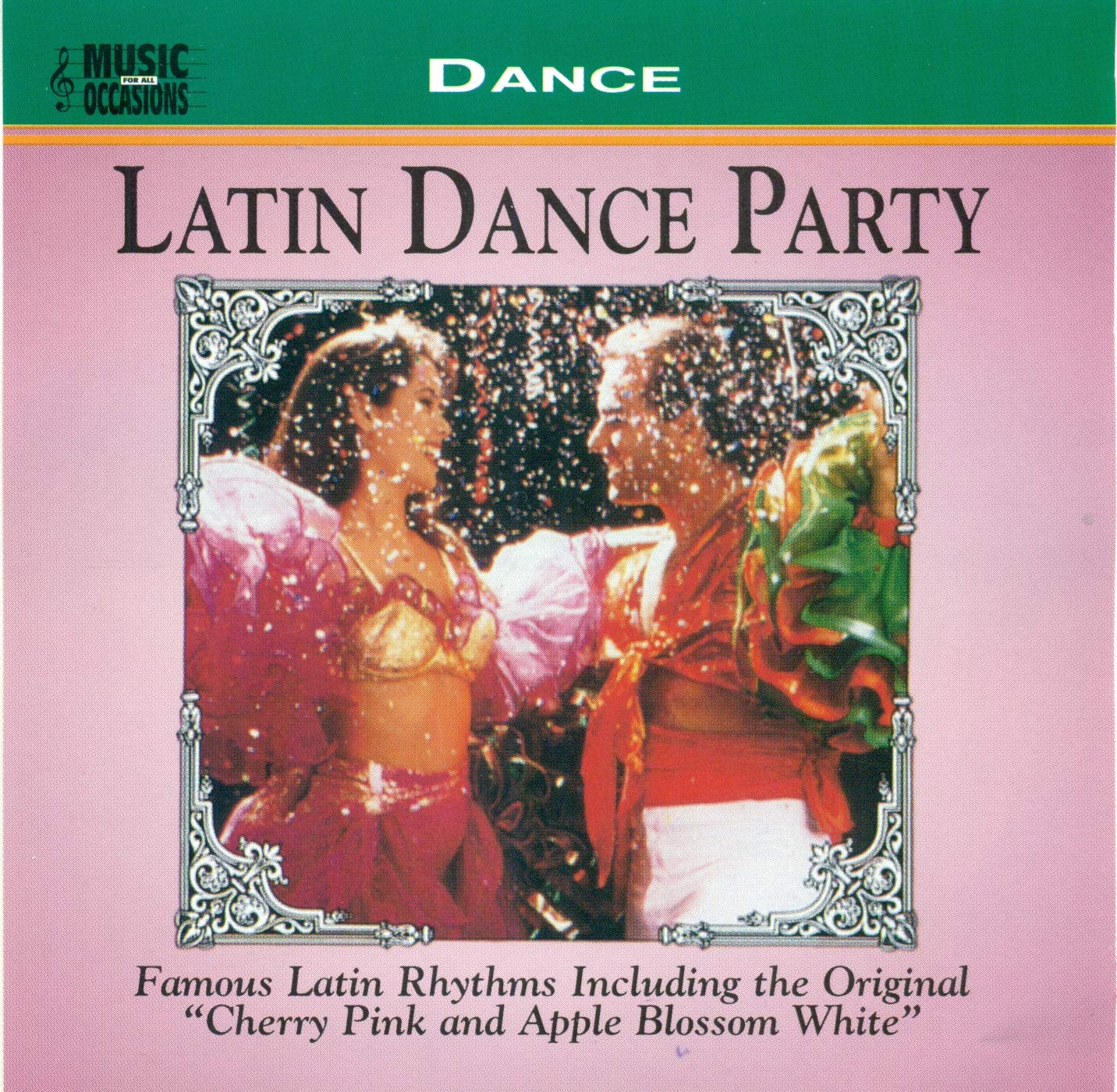 Mail order cheap Latin Dance Regular store Party