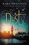 Dust (Heirs of Neverland Book 1)