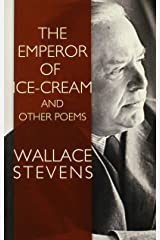 The Emperor of Ice-Cream and Other Poems Paperback