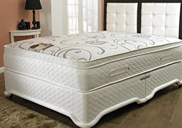 reputable site 55bb7 d30ef cooltouch DIVAN BED 12