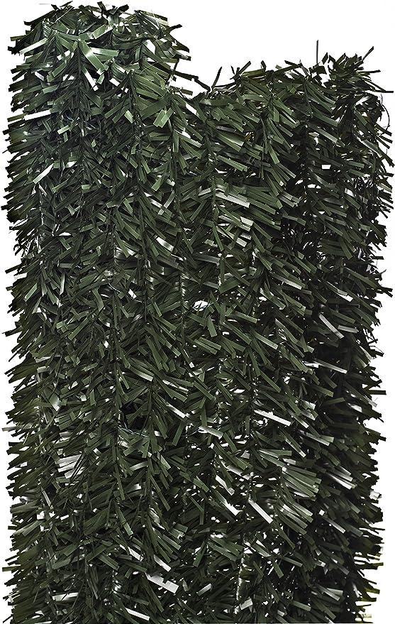 Wolder Brico Cierre Ocultación Seto 1x3m, Verde, 100x30x100 cm: Amazon.es: Jardín