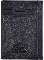 Hopsooken Slim Wallet RFID Minimalist Wallet Front Pocket Wallet Genuine Leather