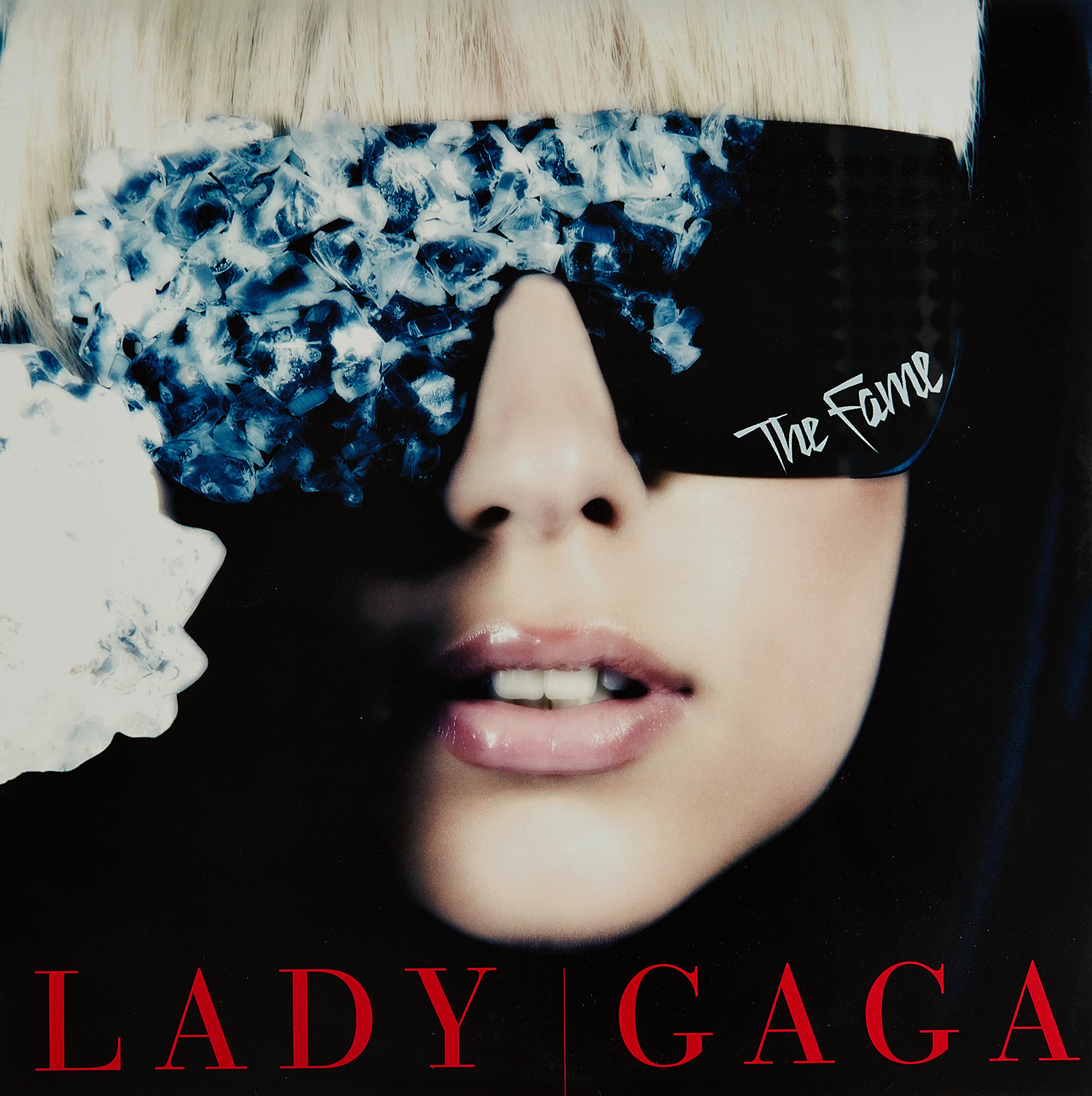 Vinilo : Lady Gaga - Fame (2 Disc)