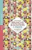 Brunchs & goûters à Paris