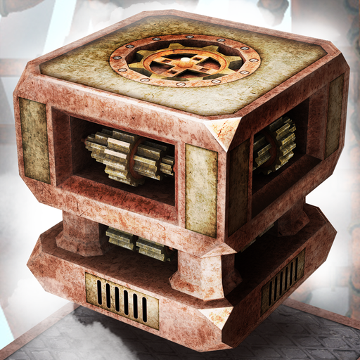 Magicube Labyrinth 3D TV
