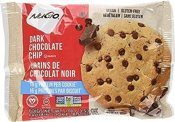 NuGo Nutrition - Deliciosamente horneado proteína galleta ...