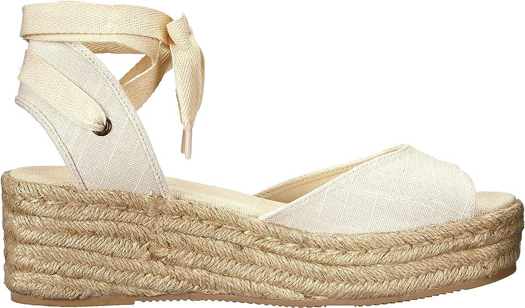40cd6905596 ... Soludos Women s Open-Toe Platform (60mm) Espadrille Wedge Sandal ...