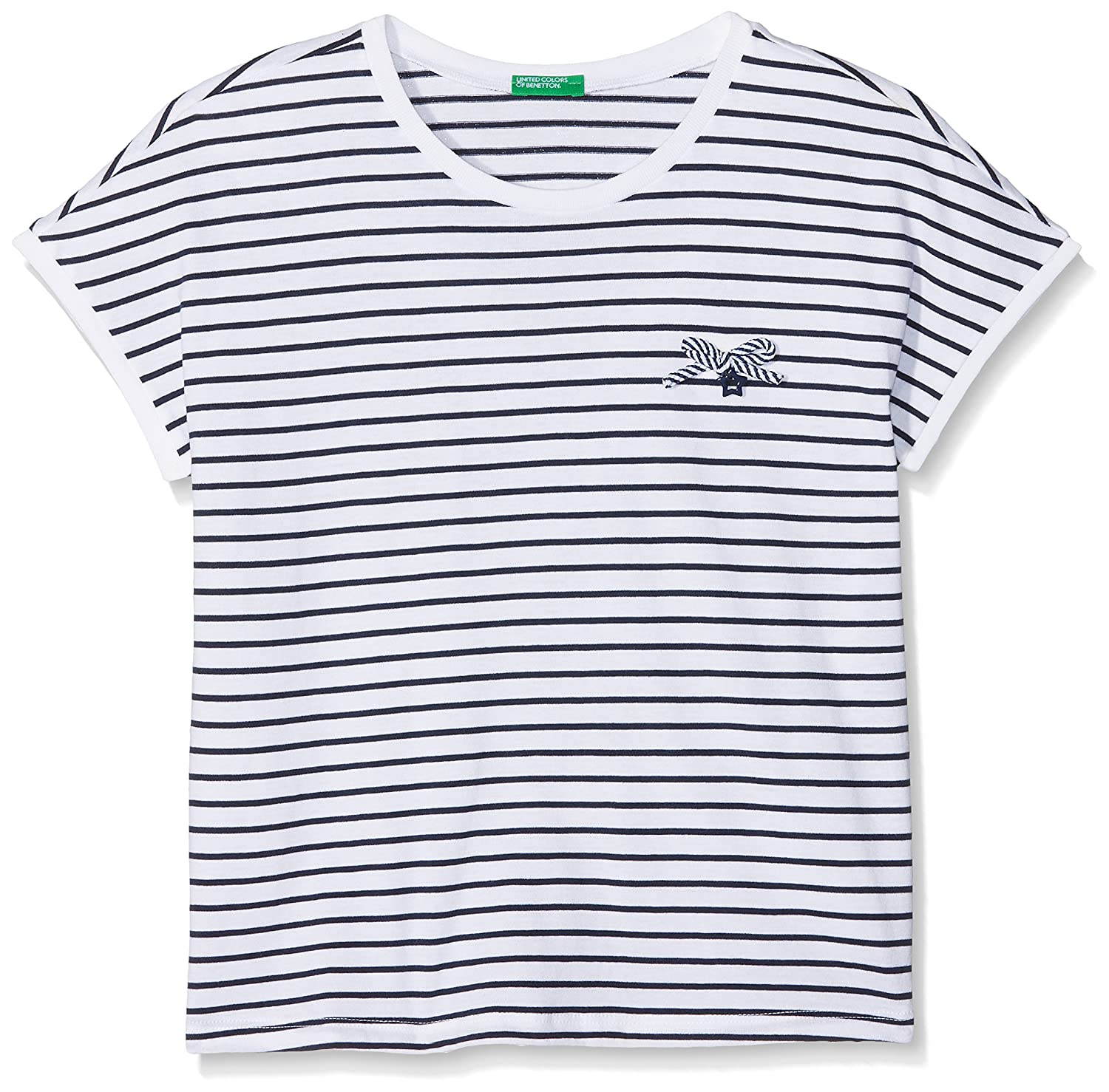 UNITED COLORS OF BENETTON T-Shirt Fille