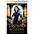 Firstborn Academy: Shadow Witch
