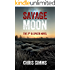 Savage Moon – a terrifying murder mystery packed with surprises (Spicer series, book 3)