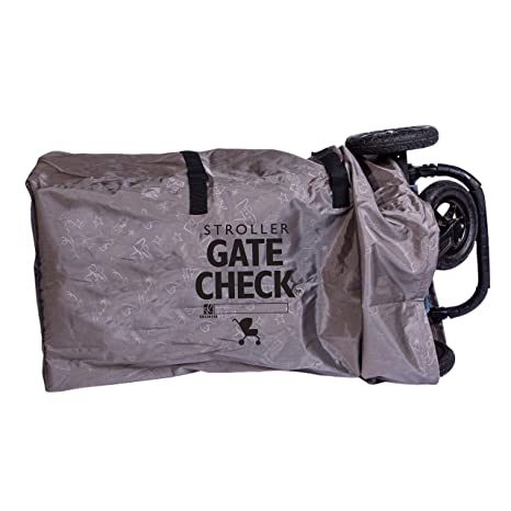 J.L. Childress Gate Check Bag Deluxe para Carritos/Sillas de ...