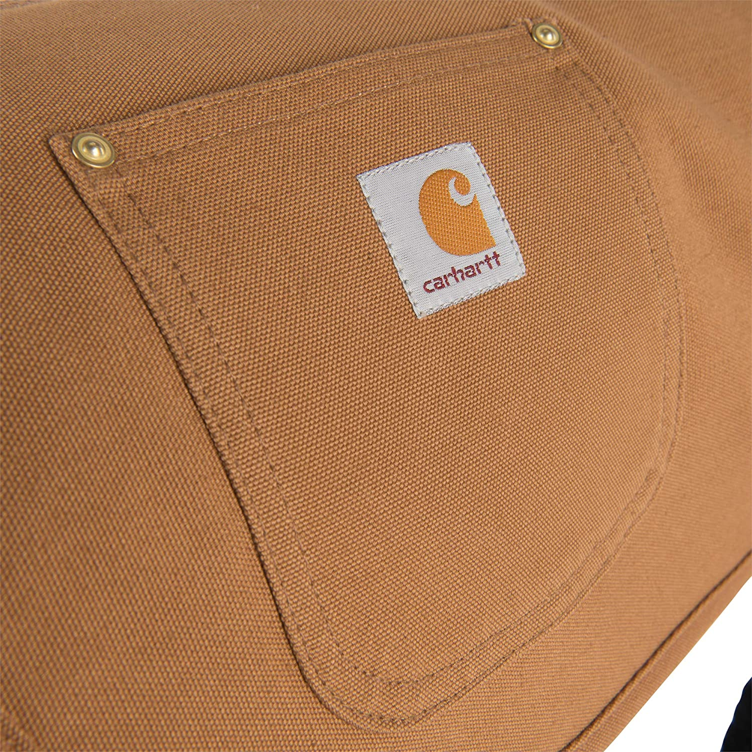 Carhartt Chore Coat Dog Vest Water Repellent Cotton Duck Canvas