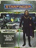 Paizo Publishing Starfinder Adventure Path Against the Aeon Throne #3 The Rune Drive Gambit RPG