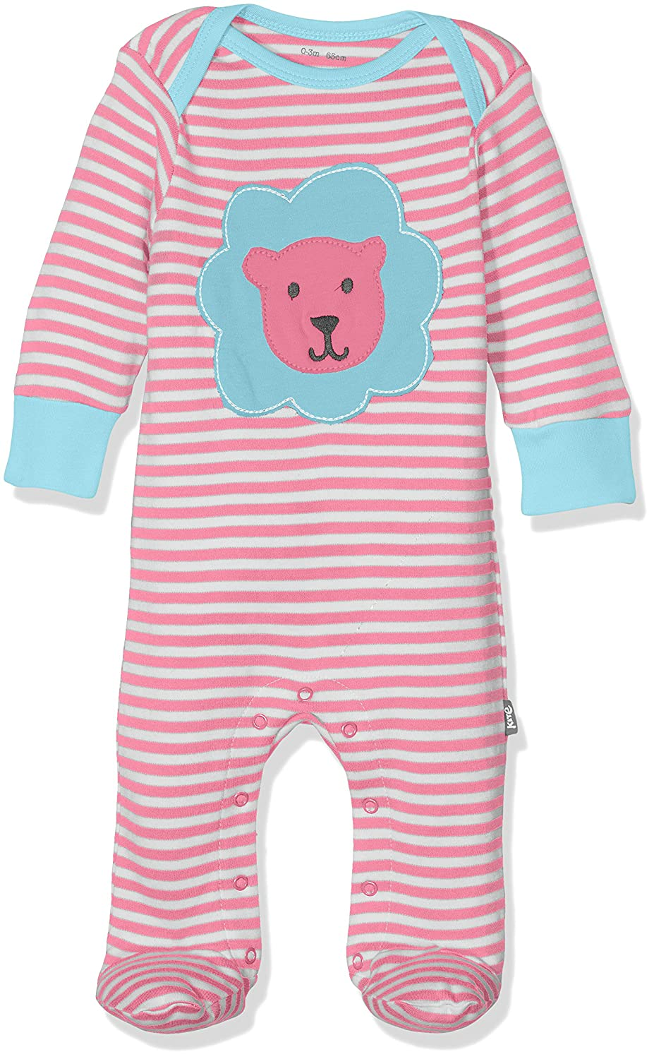 Kite Baby Girls' Lion Sleepsuit BG507