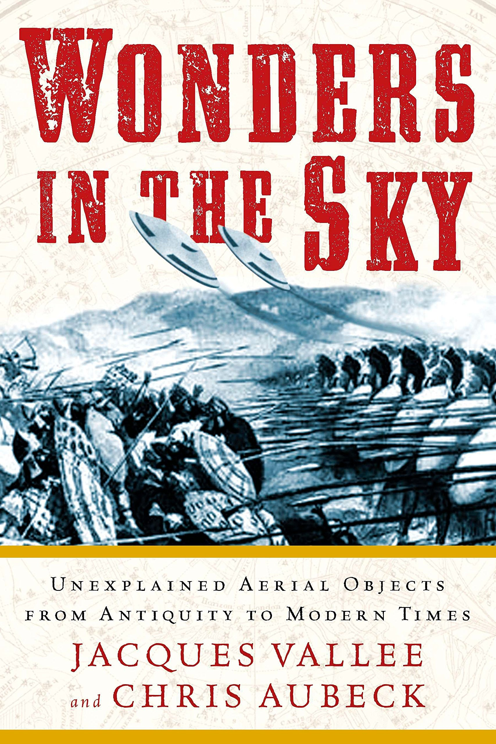 Wonders In the Sky: Unexplained Aerial Objects From Antiquity To Modern Times: Amazon.es: Jacques Vallee, Chris Aubeck: Libros en idiomas extranjeros