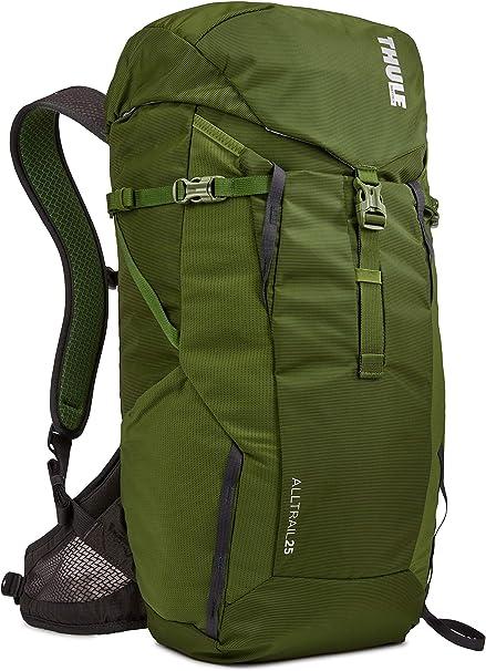 Amazon.com : Thule Men's Alltrail Hiking Backpack, 25L, Garden Green :  Sports & Outdoors